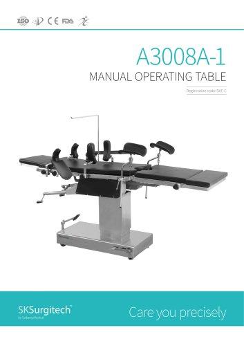 A3008A-1 Operating Table SaikangMedical