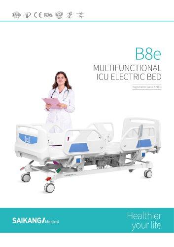 B8e ICU Electric Bed SaikangMedical
