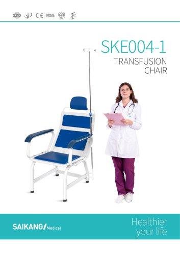 SKE004-1 Transfusion-Chair_SaikangMedical