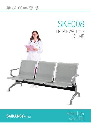 SKE008 Treat waiting Chair SaikangMedical