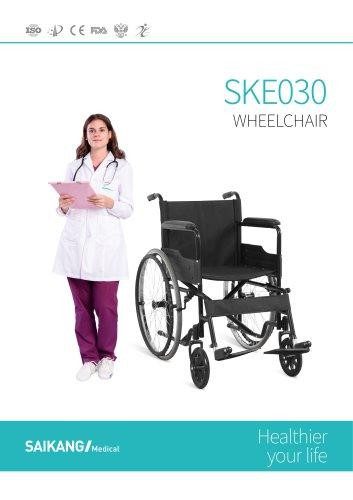 SKE030 Wheelchair_SaikangMedical