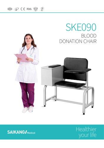 SKE090 Blood-Donation-Chair_SaikangMedical