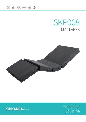 SKP008 Mattress_SaikangMedical