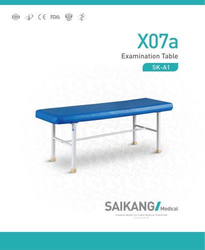 X07a Examination-Table_SaikangMedical