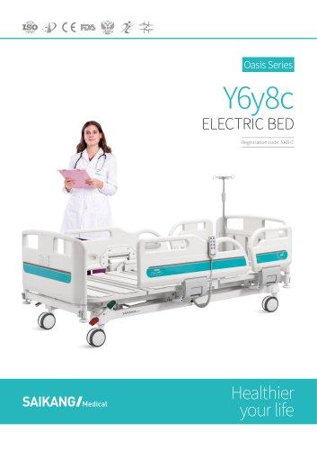 Y6y8c Electric Bed SaikangMedical