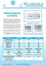 Platelet Agitator AGIT1006MD - 1