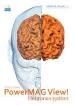 PowerMAG View! Neuronavigation