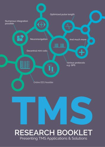 TMS Research Booklet