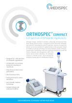 ORTHOSPEC TM  COMPACT
