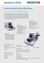 Rotary Microtomes - 3