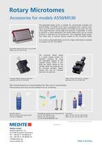 Rotary Microtomes - 4
