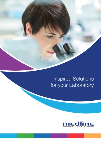Medline Product Catalogue