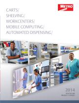 2014 Metro Healthcare Product Catalog