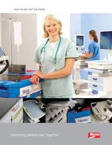HEALTHCARE CART SOLUTIONS