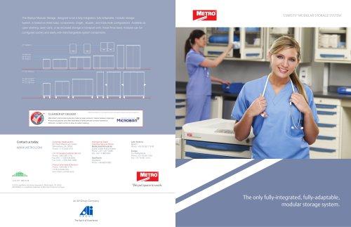 Starsys Brochure