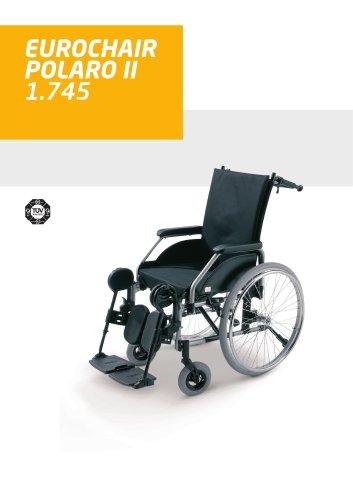 Eurochair Polaro II 1.745