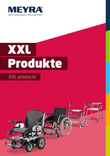 XXL Catalogue