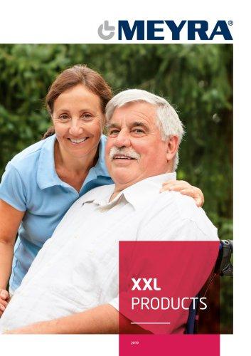 XXL produts