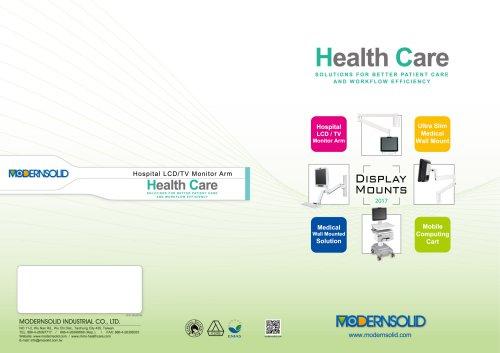 Health Care 2017-05 (2018)
