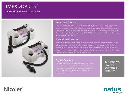 ImexDop CT+?