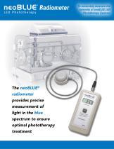 neoBLUE radiometer