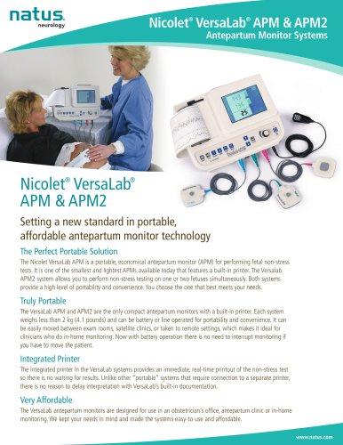 VersaLab APM & APM2
