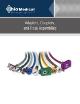 Adapters, Couplers, and Hose Assemblies - 1