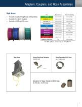 Adapters, Couplers, and Hose Assemblies - 3
