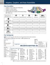 Adapters, Couplers, and Hose Assemblies - 4