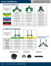 Amvex Suction and Oxygen Therapy Product and Accessory Catalog - 10