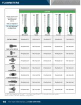 Amvex Suction and Oxygen Therapy Product and Accessory Catalog - 12