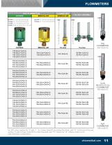 Amvex Suction and Oxygen Therapy Product and Accessory Catalog - 13