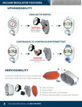 Amvex Suction and Oxygen Therapy Product and Accessory Catalog - 4