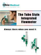 Integrated Flowmeter Brochure - 1