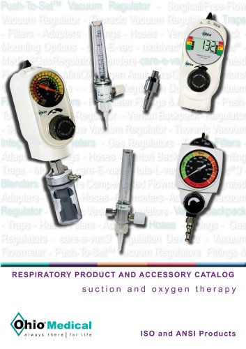 International SOT Product & Accessory Catalog