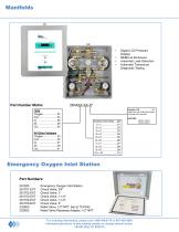 MedGas Desk Reference Catalog - 12