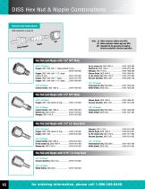 Ohio Medical Gas Fittings And Adapters - 13