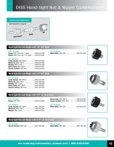 Ohio Medical Gas Fittings And Adapters - 14