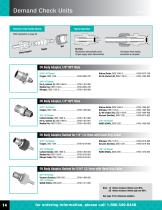 Ohio Medical Gas Fittings And Adapters - 15