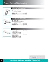 Ohio Medical Gas Fittings And Adapters - 17