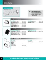 Ohio Medical Gas Fittings And Adapters - 5