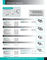 Ohio Medical Gas Fittings And Adapters - 6
