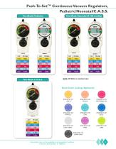 Ohio Medical Respiratory Product And Accessory Catalog - 9