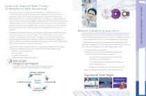 Safe Suction Advisory Care Catalog - 2