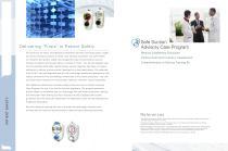 Safe Suction Advisory Care Catalog - 4