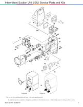 Vacuum Regulator Service Parts And Kits Catalog - 5