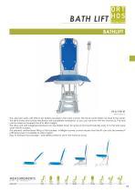 ORTHOS BATH & CLEAN - Durability Design Comfort - 11