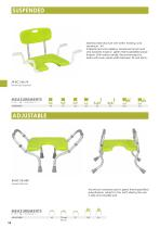 ORTHOS BATH & CLEAN - Durability Design Comfort - 14