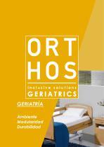 ORTHOS GERIATRICS - 1