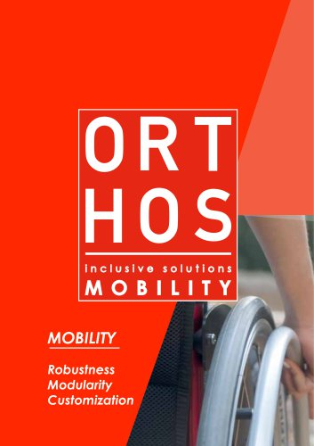 ORTHOS MOBILITY